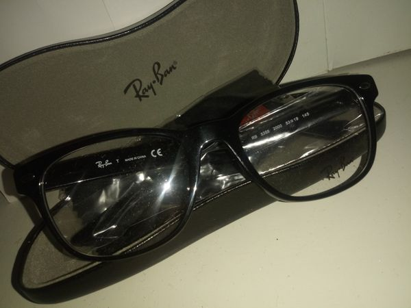 5c21a167252d1 RAY BAN GLASSES for Sale in San Antonio
