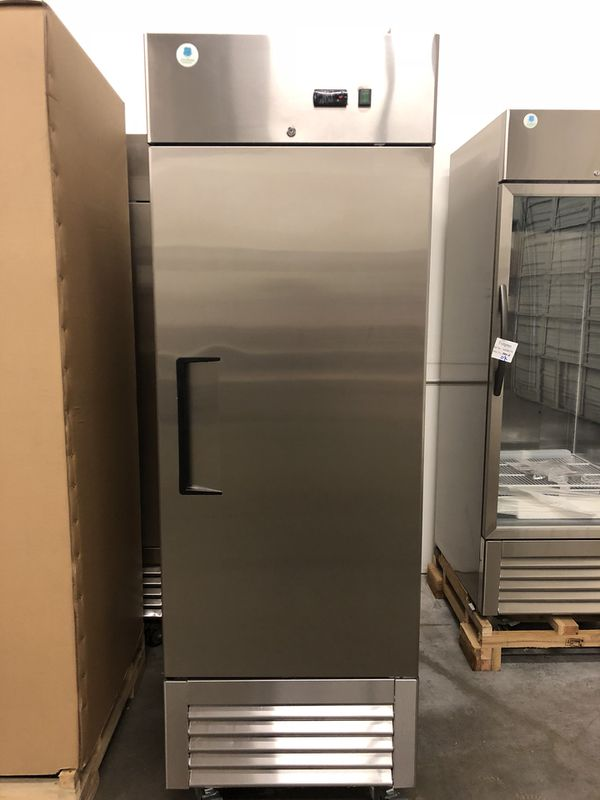 commercial refrigerator for sale in seattle wa offerup - Commercial Refrigerator For Sale