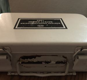 Vintage Waterproof Box for Sale in Las Vegas, NV