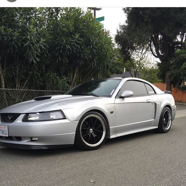 04 Mustang Gt >> 99 04 Mustang Gt Vortech V2 Supercharger Kit For Sale In Richmond Ca Offerup