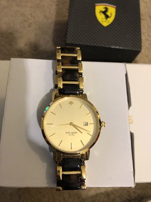 Kate spade women's s watch for Sale in White Plains, MD