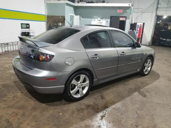 2006 Mazda 3 Thumbnail