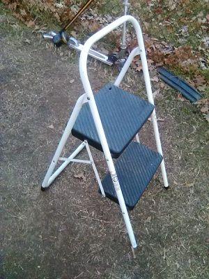 Step ladder for Sale in Washington, DC