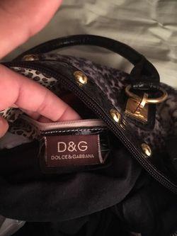 D&G hand bag Thumbnail