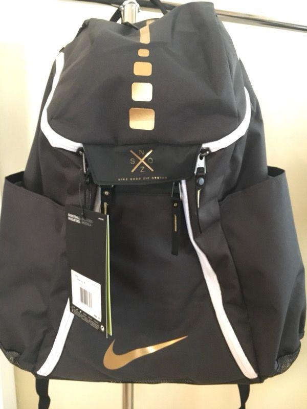 b957e1f29a Nike Hoops Elite Max Air Team 2 0 Basketball Backpack Anthracite