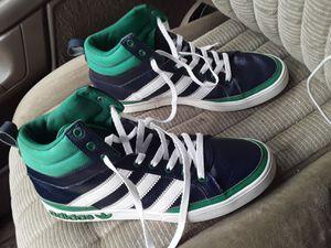 Photo Adidas & Fila Shoes Mens Size 12
