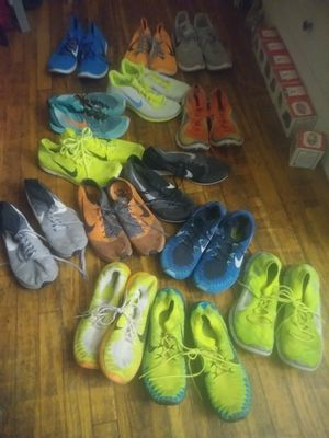 Photo Mens Nike $25 each $150 for all