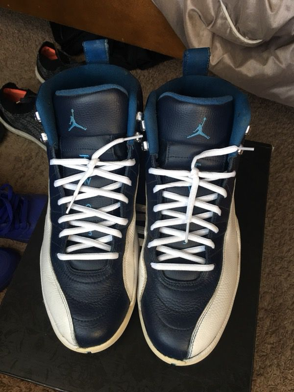 3a613ef8d65c43 Obsidian 12s for Sale in Raleigh