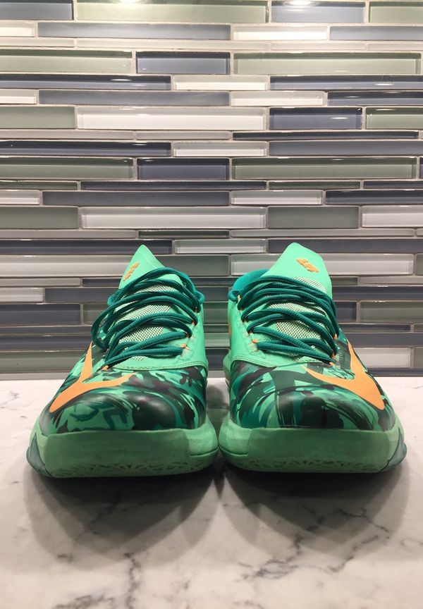 huge discount d41df 57f9a Nike KD 6 Easter MAKE OFFERS
