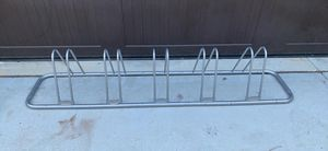 5 Bicycle Floor Rack Stand for Sale in Apex, NC