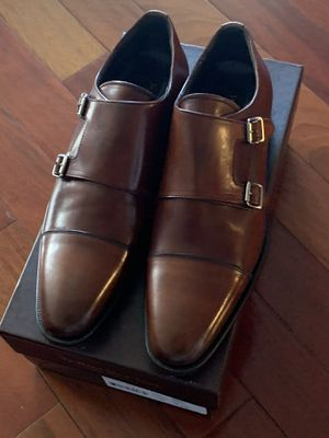 Photo Men's shoes, To Boot New York, brand new with box, Made in Italy, Size 8,9,9.5,10,10.5,11,12