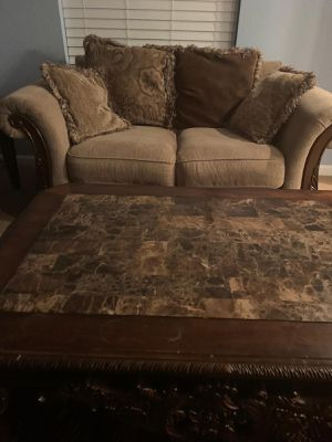 Fabulous New And Used Loveseat For Sale In Stockton Ca Offerup Pabps2019 Chair Design Images Pabps2019Com