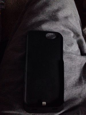 IPhone 6s charger case for Sale in Dale City, VA