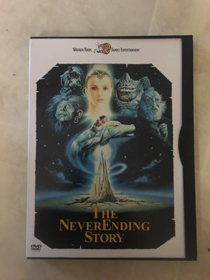 The Neverending Story DVD for Sale in US