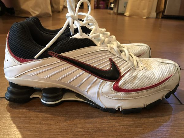 reputable site 89a5e db34b Nike Shox Turbo 8 Shoes Mens Size 9.5 for Sale in San Diego, CA - OfferUp
