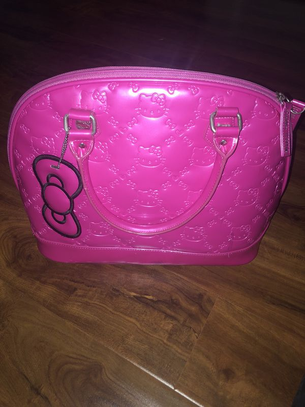 Loungefly Hello Kitty handbag (Jewelry   Accessories) in San Diego ... 0304a044b08a2