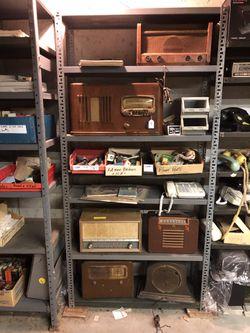 Antique Radio Sale Thumbnail