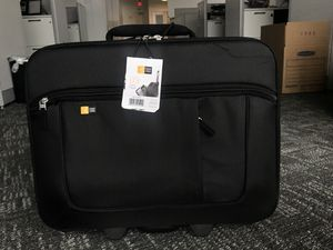 """CaseLogic 17.3"""" Laptop and Tablet Roller for Sale in Washington, DC"""