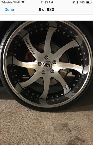 Rims for Sale in Cleveland, OH