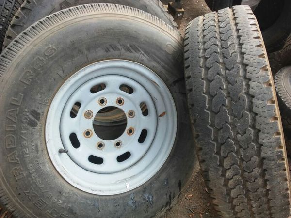 New And Used Rims For Sale Offerup