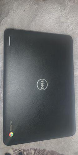 Dell Google Chromebook Thumbnail