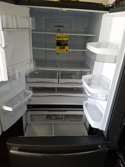 New refrigerator Thumbnail