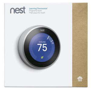 LEARNING THERMOSTAT...BRAND NEW SEALED for Sale in Puyallup, WA