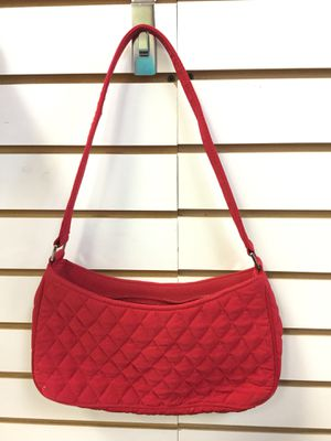 Vera Bradley Red shoulder purse for Sale in Pittsburgh, PA