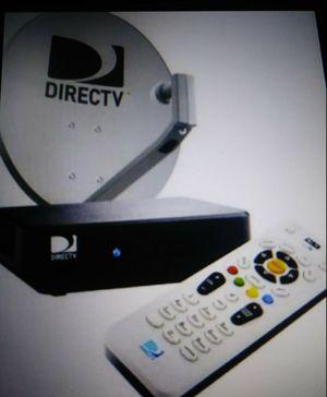 Direct Tv Cable And Internet >> Internet Y Directv Y Directv Todos Califican For Sale In Rosemead