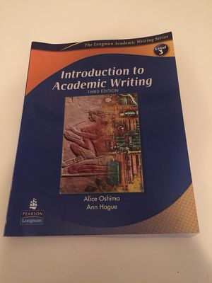 Focus On Grammar  For Sale In Houston Tx  Offerup Introduction To Academic Writing  For Sale In Houston Tx