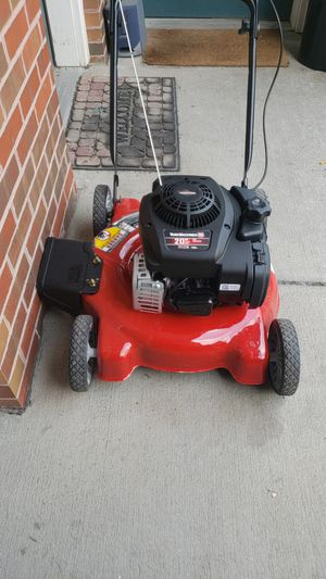New And Used Lawn Mowers For Sale In Baltimore Md Offerup