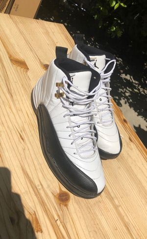7f590a62593 New and Used Jordan 12 for Sale in Palmdale, CA - OfferUp