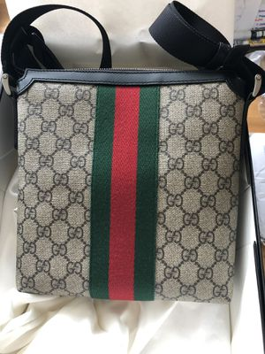 1e62235df New and Used Gucci bag for Sale in San Jose, CA - OfferUp