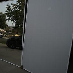 Sliding Closet Mirror Door  Thumbnail