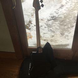 Bass Guitar Thumbnail
