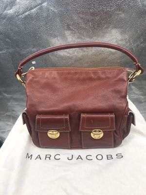 Photo Authentic Marc Jacobs Leather Purse