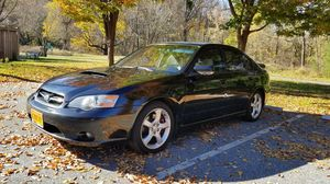 2005 SUBARU LEGACY 2.5GT for Sale in Hyattsville, MD
