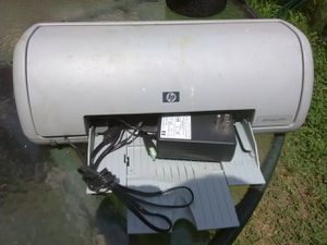 HP printer for Sale in Washington, DC
