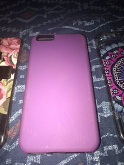 IPhone 6/6s plus cases Thumbnail