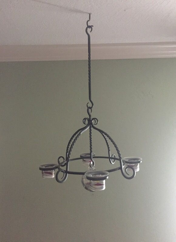 Retired partylite chandelier household in saint petersburg fl retired partylite chandelier household in saint petersburg fl offerup aloadofball Gallery