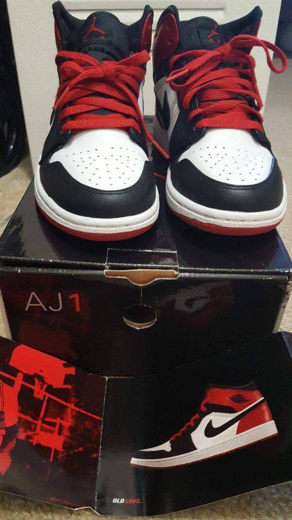 031c39717b2e2e Nike air Jordan retro 1 (Clothing   Shoes) in Coconut Creek