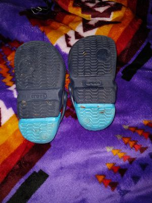 5c Crocs for Sale in Rochester, WA