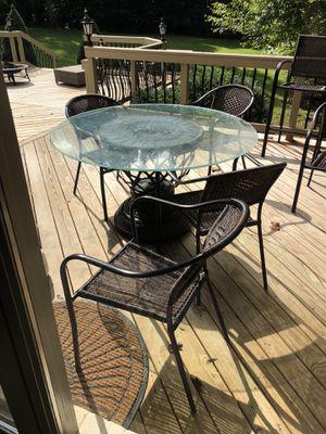 Out door table for Sale in Warrenton, VA