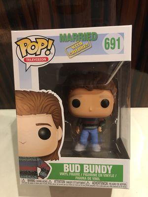 Bud Bundy Funko Pop for Sale in Los Angeles, CA