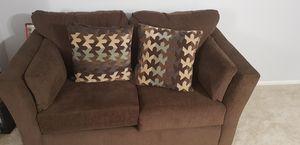 Brown sofa (NEW) for Sale in Centreville, VA