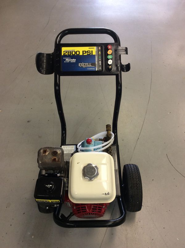 Excell Pressure Washer For In Tampa Fl Offerup