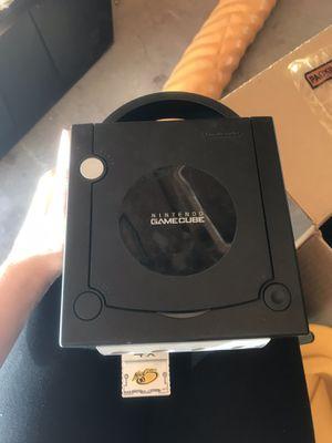 Game cube Nintendo for Sale in Rialto, CA