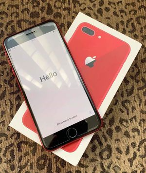 IPHONE 8 PLUS for Sale in Silver Spring, MD