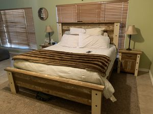 New and Used Bedroom set for Sale in San Antonio, TX - OfferUp