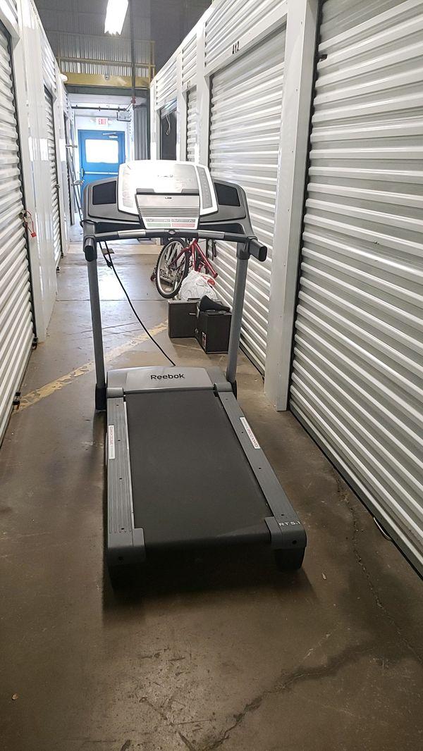 Reebok treadmill for Sale in Denton, TX - OfferUp